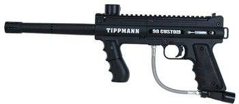Tippmann-Paintball-gun-98Custom