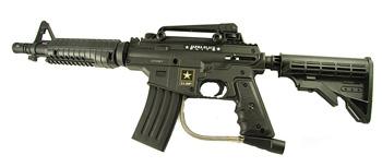 tippmann paintball guns Alpha