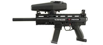 tippmann x7 paintball gun