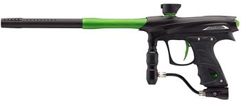 dye proto rail paint ball gun