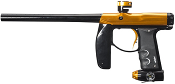 empire axe paint ball gun