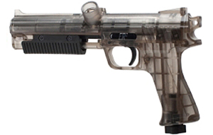 j2 ert pump paintball pistols