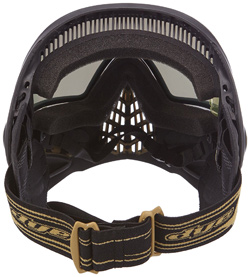 custom paintball mask