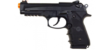 beretta co2 blowback airsoft pistol