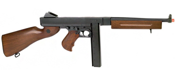 ww2 thompson